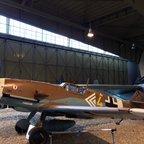 Messerschmitt Bf 109 G-2 - Jagdflugzeug