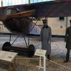 Fokker D.VII - Jagdflugzeug - Generalmajor