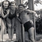 Holidays and Fun in Polska - 1938