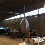 Starfighter F 104 G - Lockheed (Gustav) - Luftwaffe