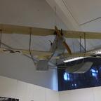 Doppeldecker - Wasserflugzeug - Deutschland