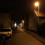 Herbstlichter - Königstädten - Autumn Lights - 2013 - Georg-Bärsch-Straße
