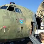 Transall C-160 (50-56) - LTG 63