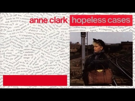 Anne Clark - Hope Road
