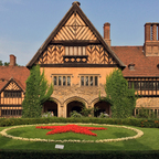 Cecilienhof - Potsdam - Heiliger See