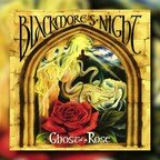 BLACKMORE'S NIGHT - Ghost of a Rose (Official Audio Video)