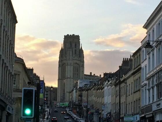Die Universität Bristol