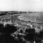 Royan 1940 - ROYAN - Vue générale de la Grande Conche