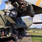 Transall C-160 (50-56) - LTG 63 - Hydraulik-Fahrwerk mit Scheibenbremsen