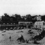 Royan 1940 - ROYAN - La Plage du Chay